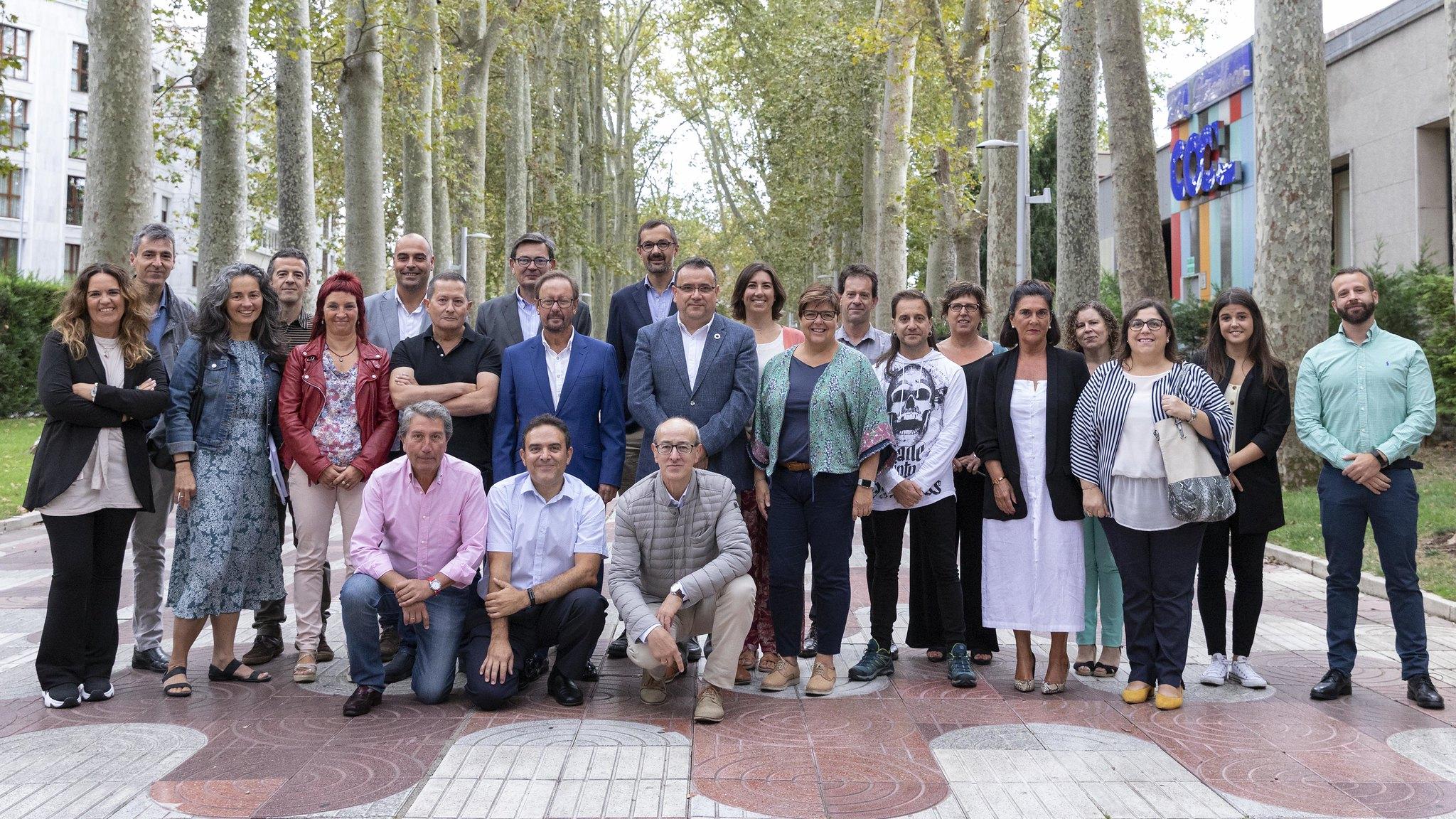 Arranque proyecto AGREE HORIZON 2020
