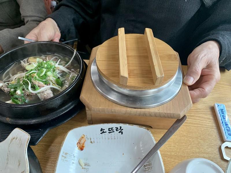 朝鮮料理 韓式