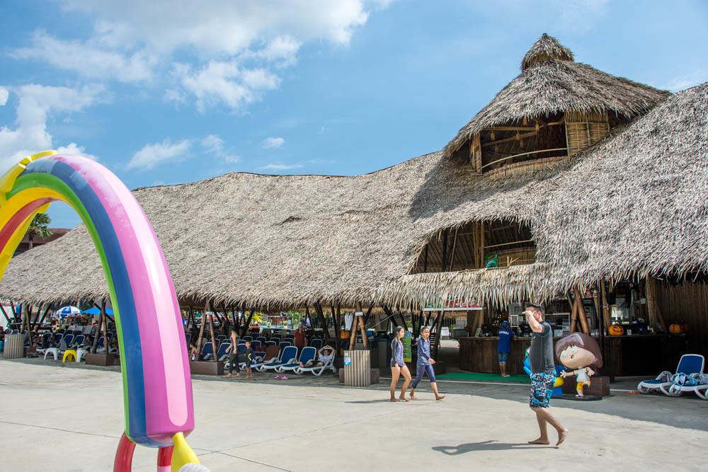 Картун Нетворк аквапарк