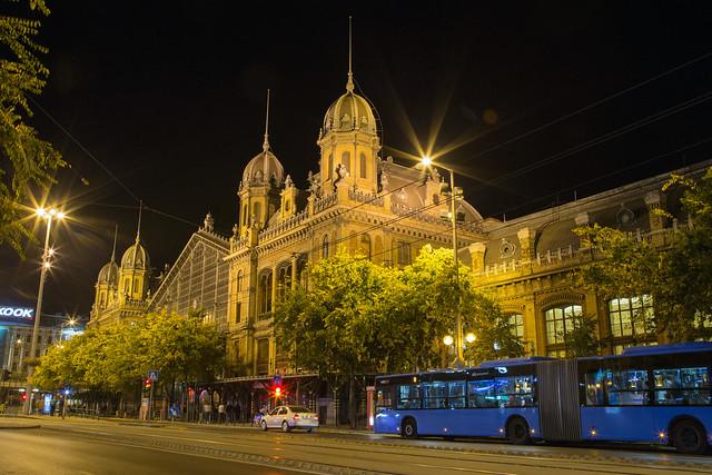 Budapest Nyugati