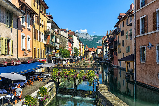 ANNECY FRANCIA   -  ANNECY  FRANCE
