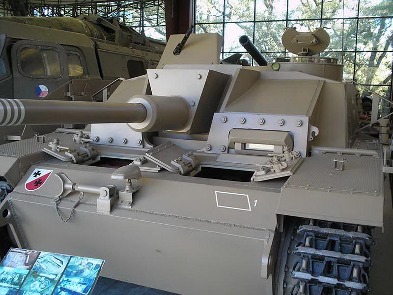 StuG III 26