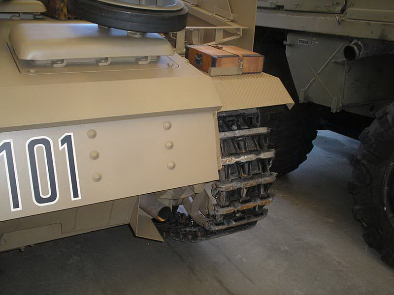StuG III der 4