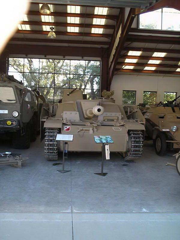 StuG III 1
