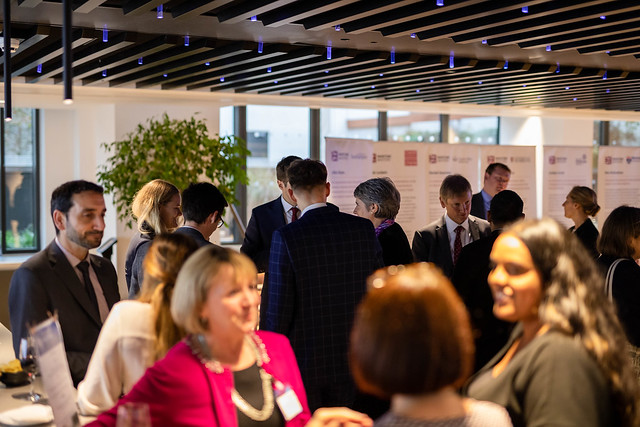 Maritime Masters Finalist Reception 2019