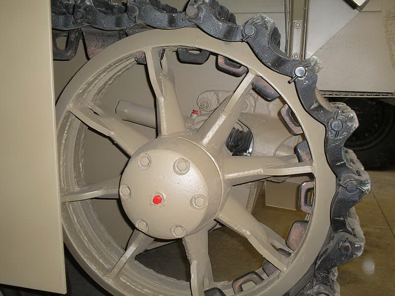 StuG III 16