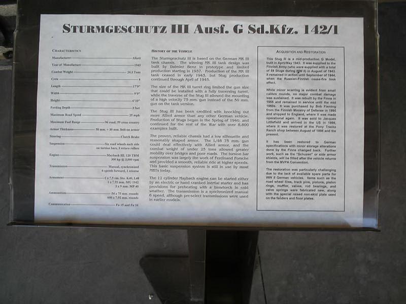 StuG III 13