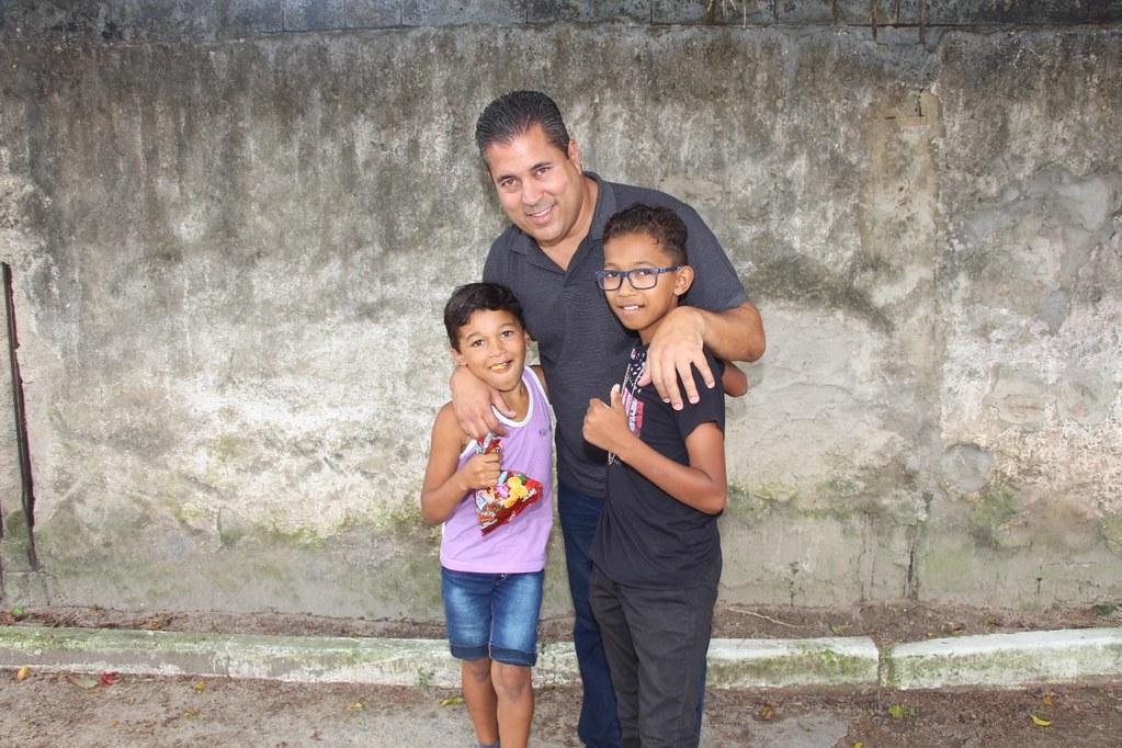 Igreja em Ação no 1º Desperta de São José de Alcobaça (10)