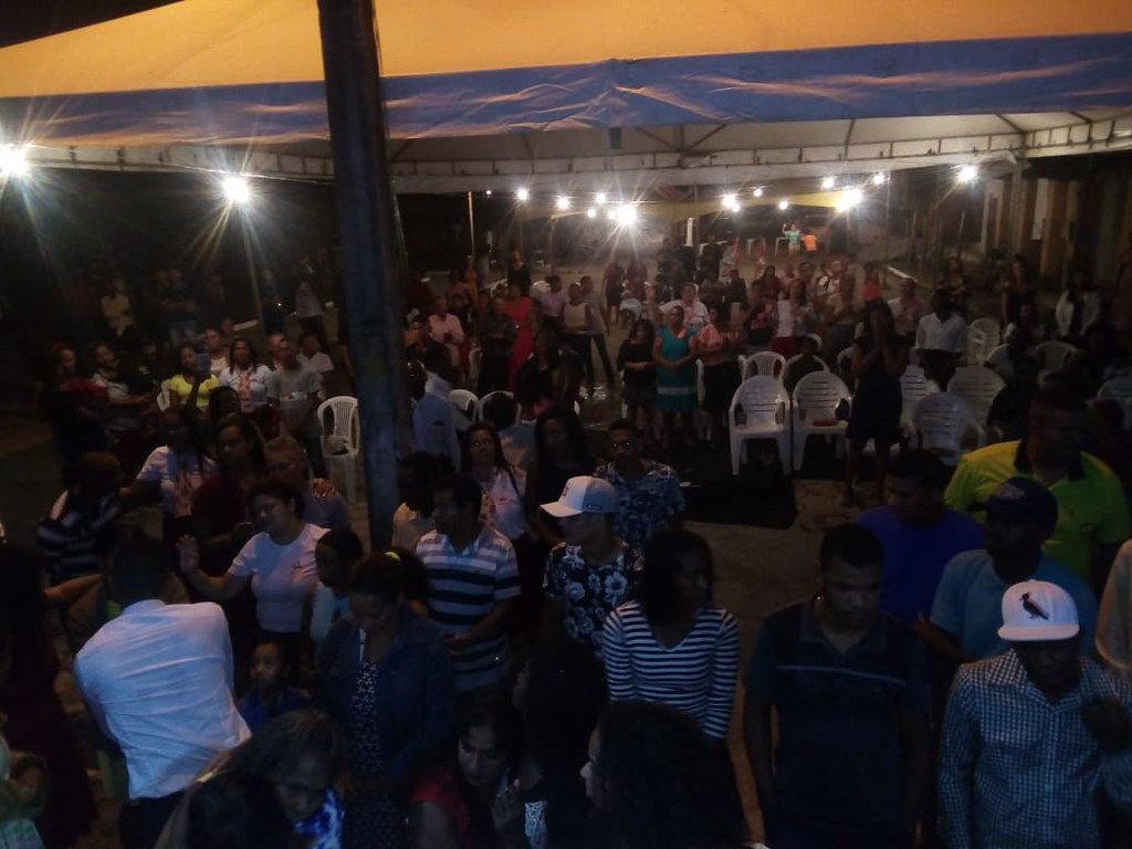 Igreja em Ação no 1º Desperta de São José de Alcobaça (7)