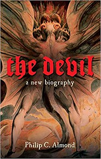 The Devil: A New Biography - Philip C. Almond