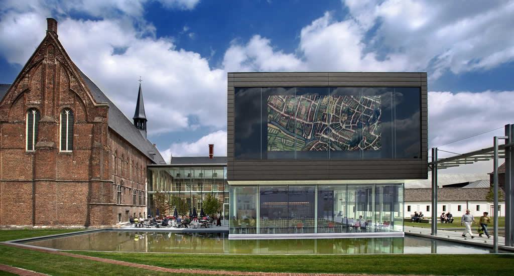 Bezienswaardigheden in Gent | STAM, Gent