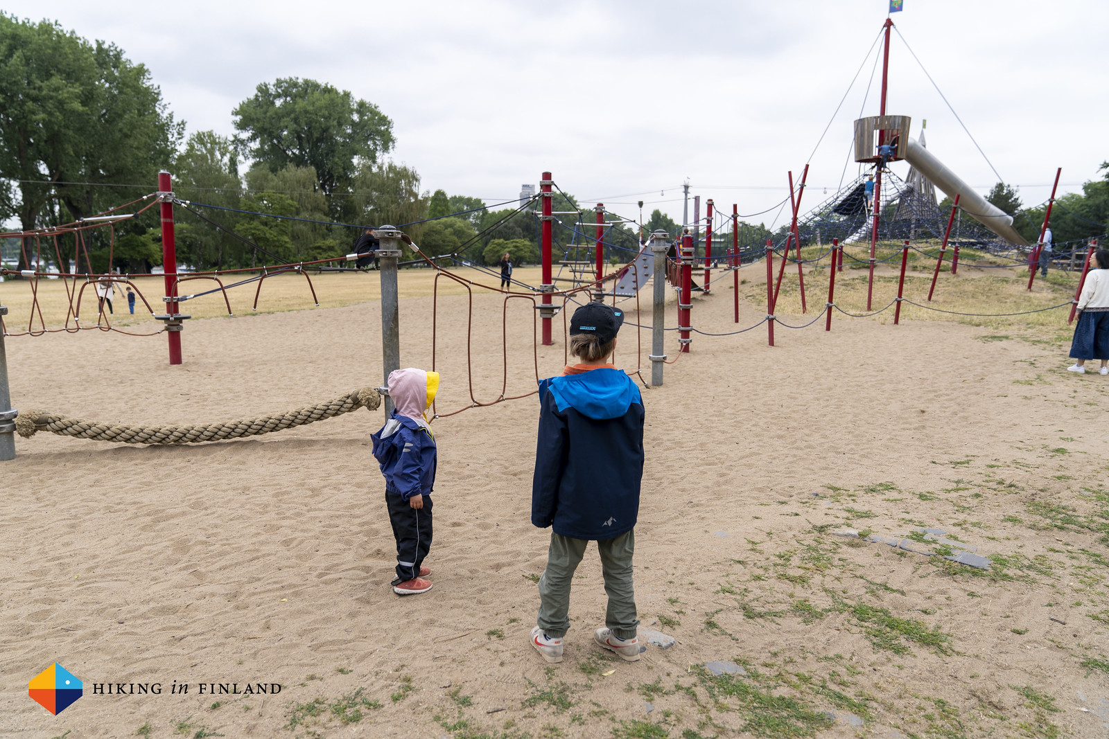 Cologne Playgrounds