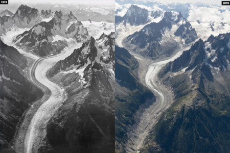 Blog: jak lyžařský průmysl ovlivňuje klima?