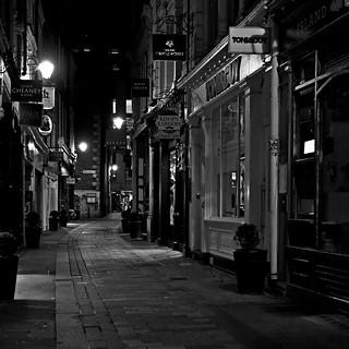Bow Lane - London