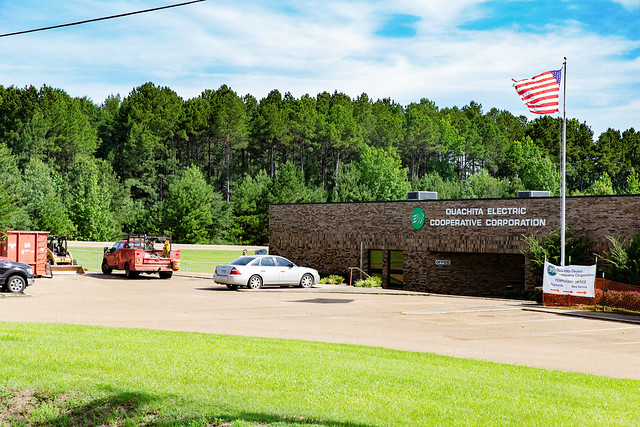 The Ouachita Electric Cooperative Corporation
