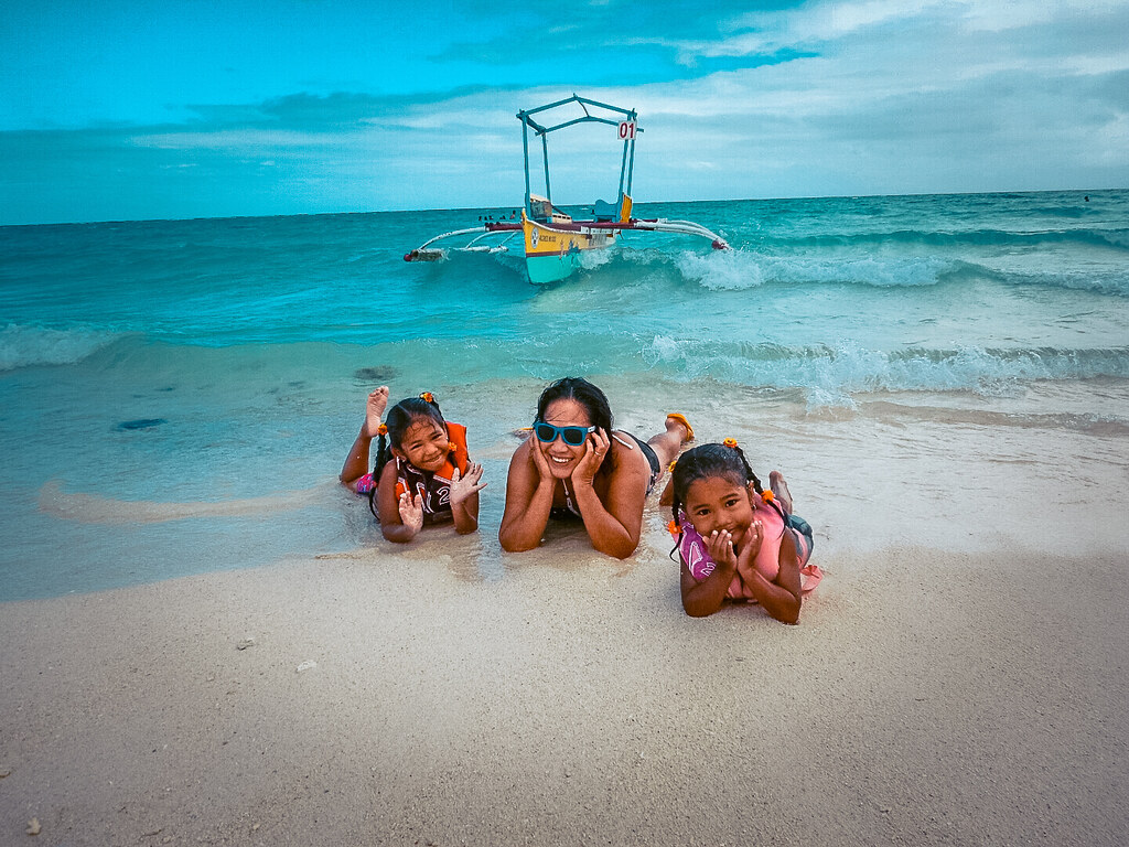 White Island in Camiguin | Things to do in Camiguin