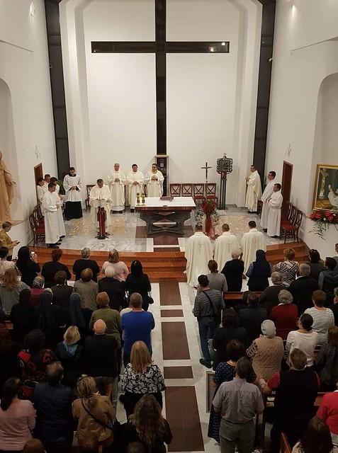 Slavlje svetkovine sv. Gašpara, 21.10.2019.