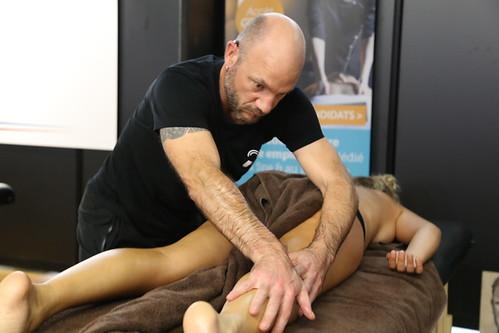 Championnat de France de Massage