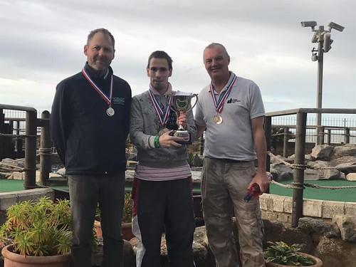 British Championship Top 3