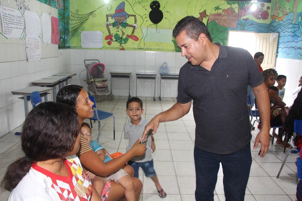 Igreja em Ação no 1º Desperta de São José de Alcobaça (13)
