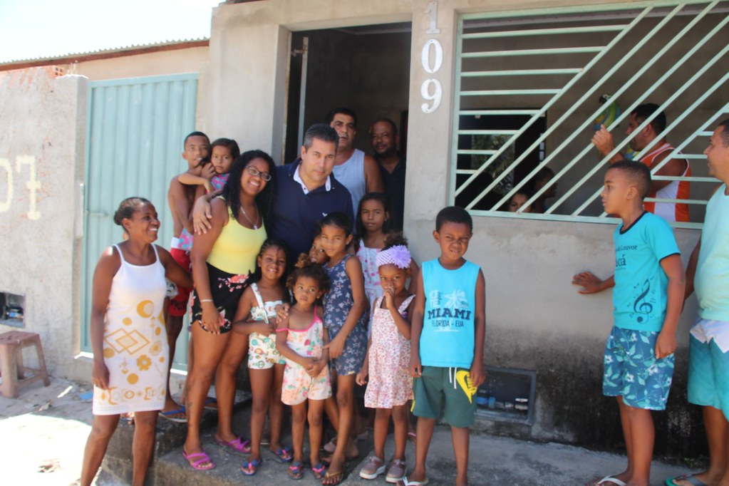 Vereador Gó distribui brinquedos no dia das crianças (19)