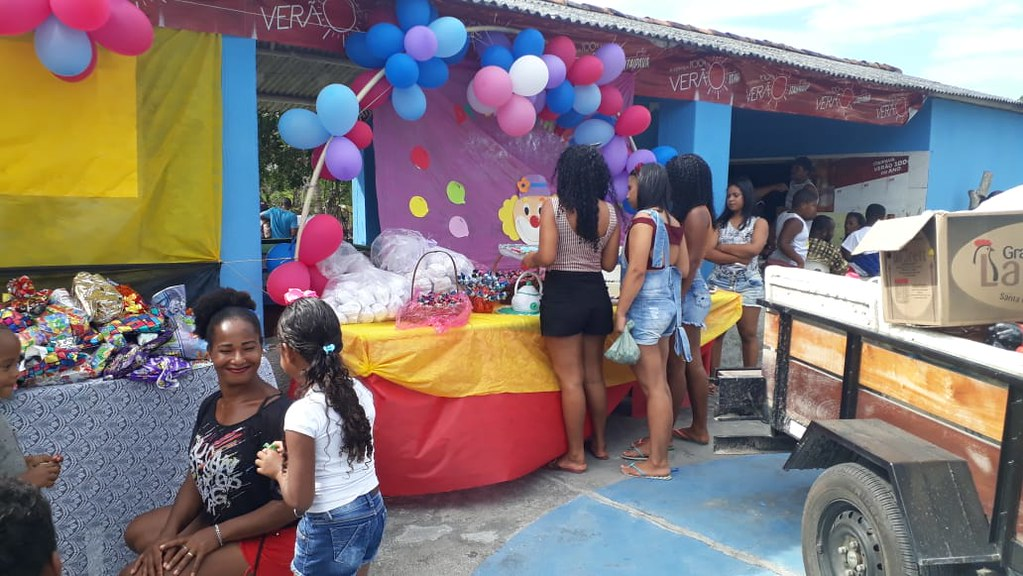 Vereador Gó distribui brinquedos no dia das crianças (18)