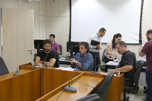 9ª Reunião - Comissão Especial de Estudo - Direitos Trabalhistas