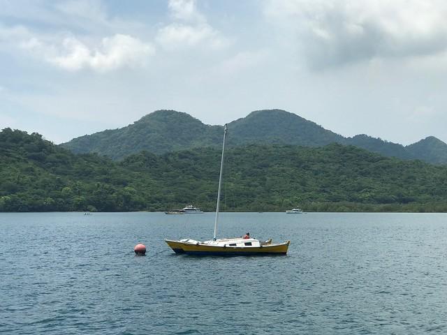 Magayon II, Papaya Cove 2019