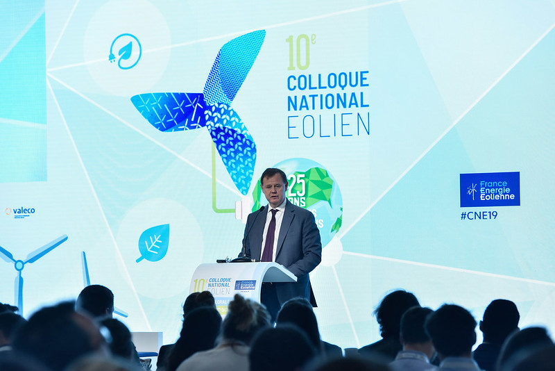 10ème Colloque National Éolien