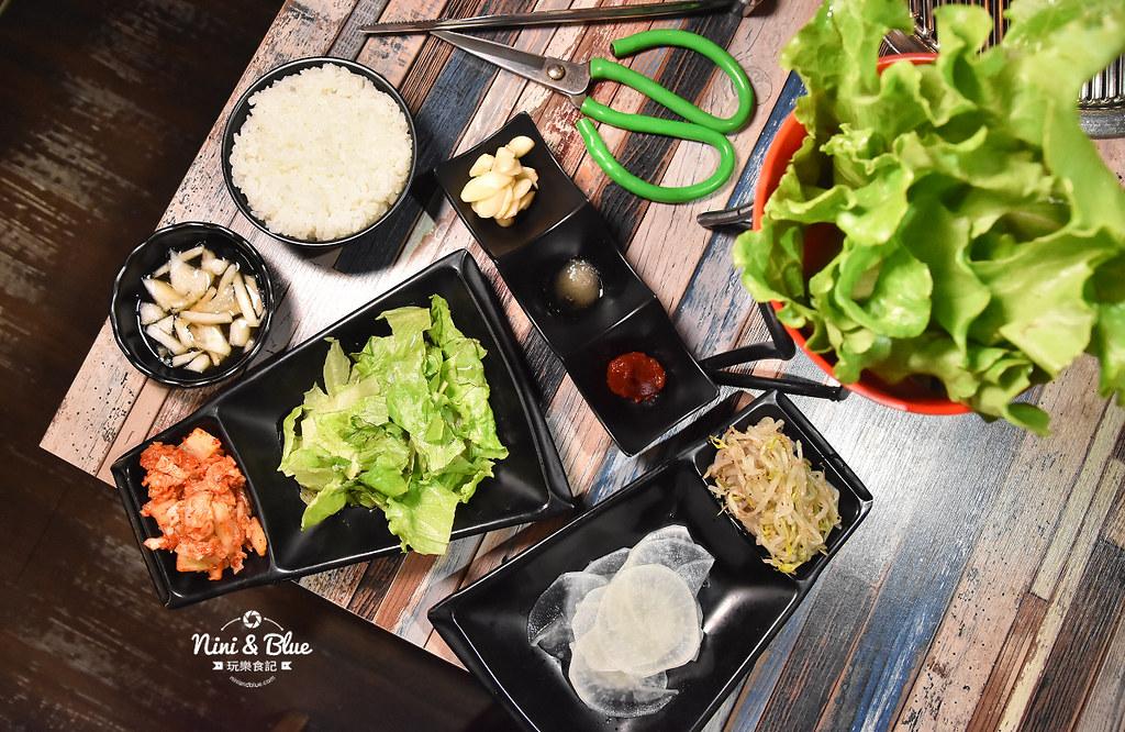 紅大福 韓國烤肉價位 台中吃到飽09