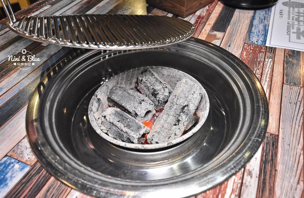 紅大福 韓國烤肉價位 台中吃到飽07