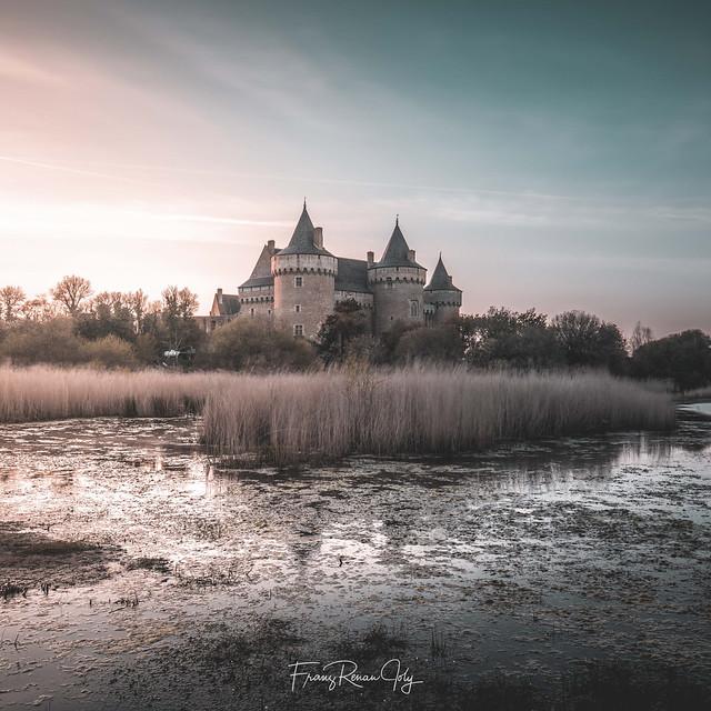 - Château de Suscinio -