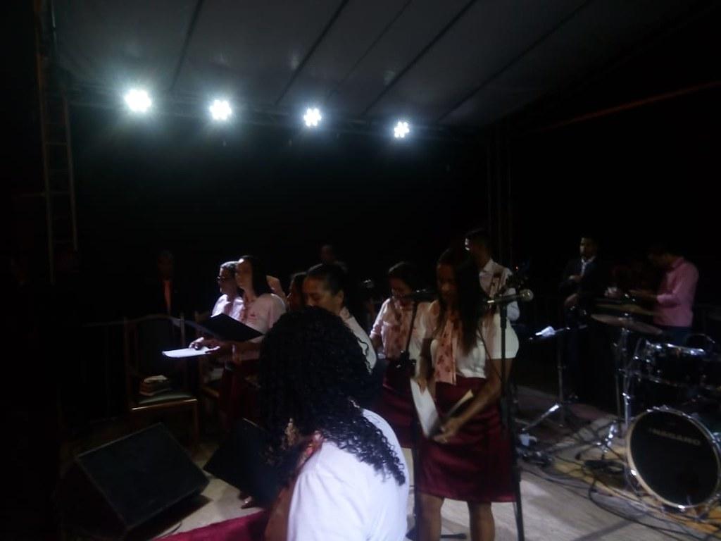 Igreja em Ação no 1º Desperta de São José de Alcobaça (8)
