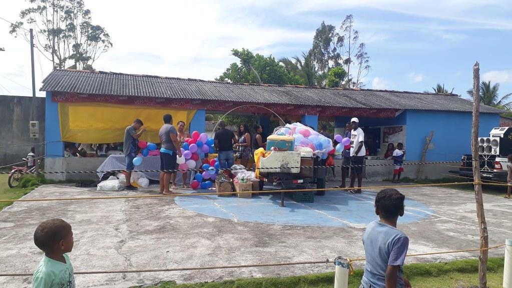 Vereador Gó distribui brinquedos no dia das crianças (16)