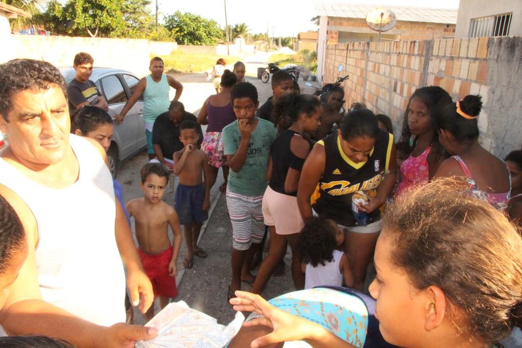 Vereador Gó distribui brinquedos no dia das crianças (5)