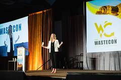 WASTECON 2019 Keynotes