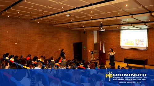 UNIMINUTO fue sede del IV Congreso Internacional de Pedagogía Infantil