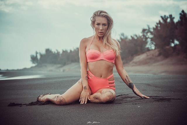 Charlene Amours