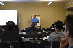 WASTECON 2019 SWANA Training Center