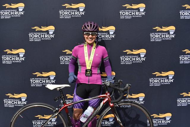 2019 Bike SONJ: Ride for Inclusion
