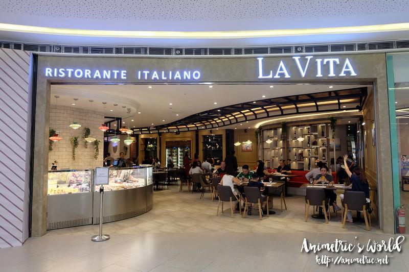 La Vita Ristorante Italiano
