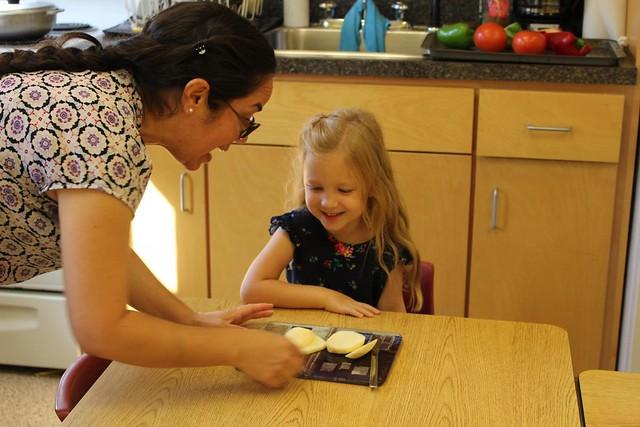 SIP Kindergarten - Puerto Rican Culture Lesson