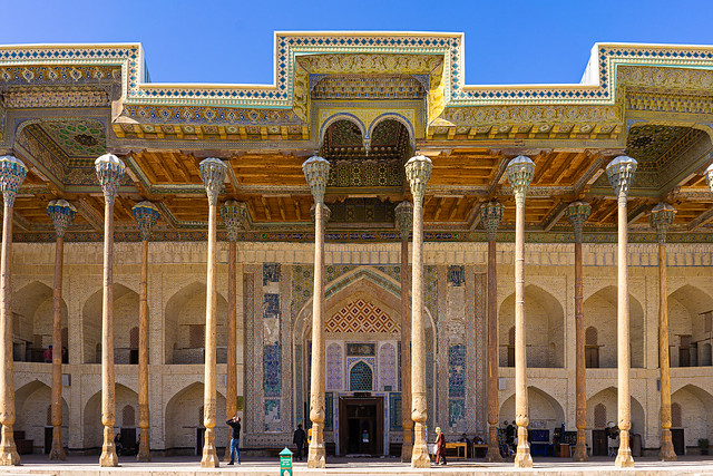 Mosquée Bolo Khaouz
