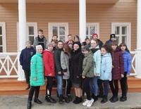Экскурсия в Лермонтово