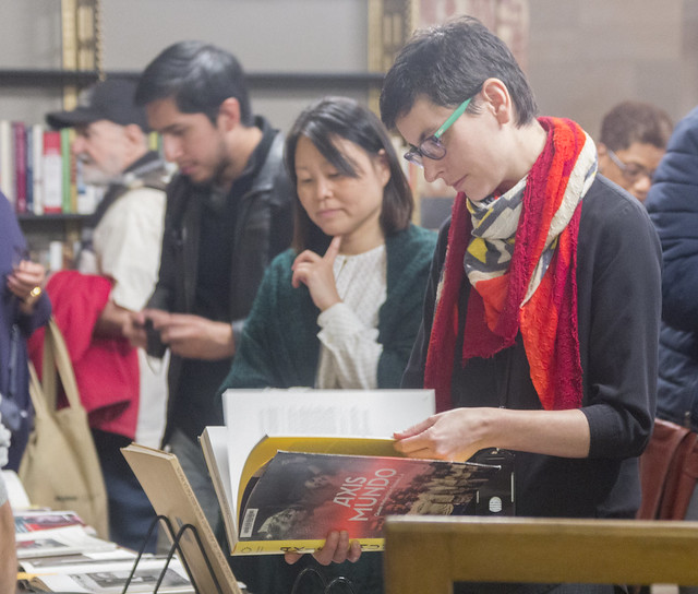 Researching Latin American and Hispanic Cultures and Arts: Follow-Up Visit at NYPL
