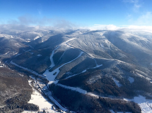 Lyžujte v lyžařském areálu KOUTY s 30 % slevou do konce zimní sezóny 2019/20