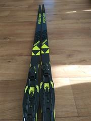 Prodám lyže Fischer SpeedMax Double Poling 197 cm - titulní fotka