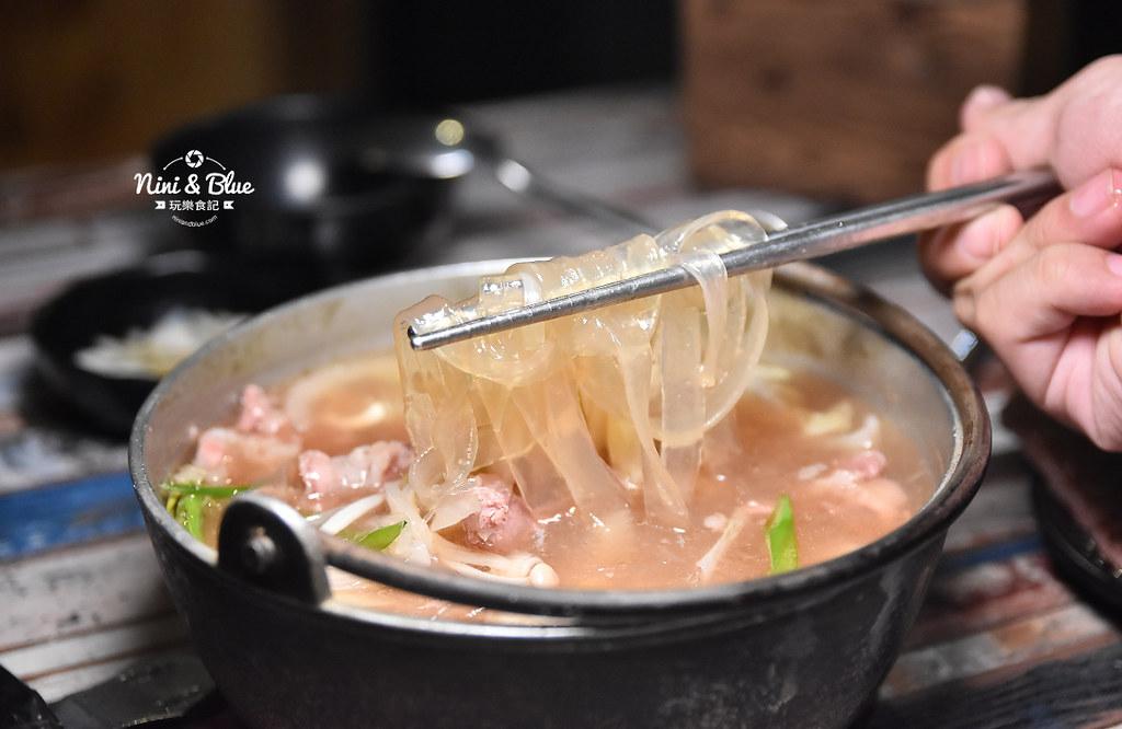 紅大福 韓國烤肉價位 台中吃到飽37