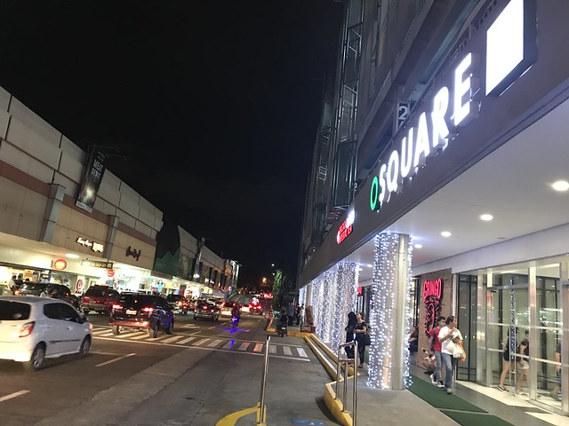 C Square in Greenhills