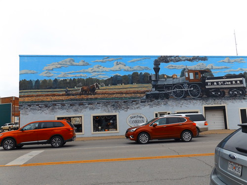 mural smalltown